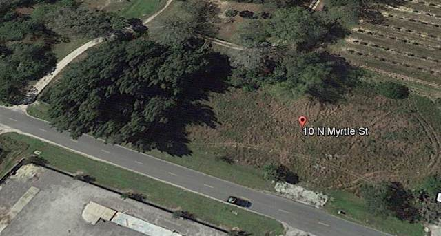 10 N Myrtle Street, Fellsmere, FL 32948 (MLS #229283) :: Billero & Billero Properties