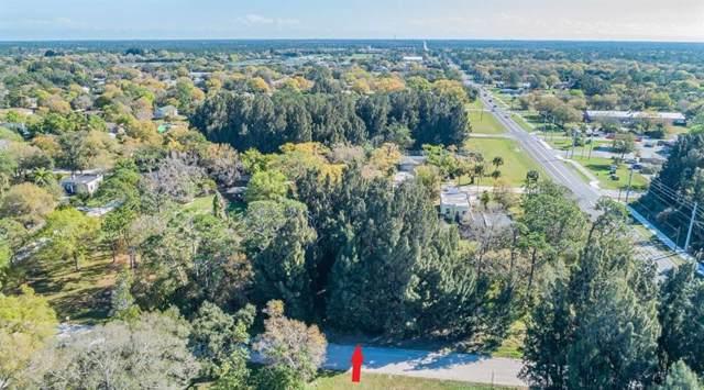 13 N Bay Street, Fellsmere, FL 32948 (MLS #229289) :: Billero & Billero Properties