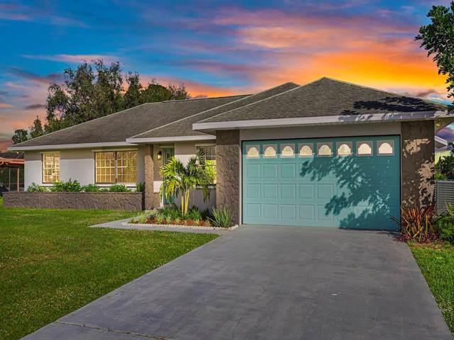5208 Eagle Drive, Fort Pierce, FL 34951 (MLS #229297) :: Billero & Billero Properties