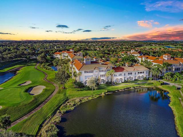 5065 Harmony Circle #104, Vero Beach, FL 32967 (#229299) :: The Reynolds Team/ONE Sotheby's International Realty