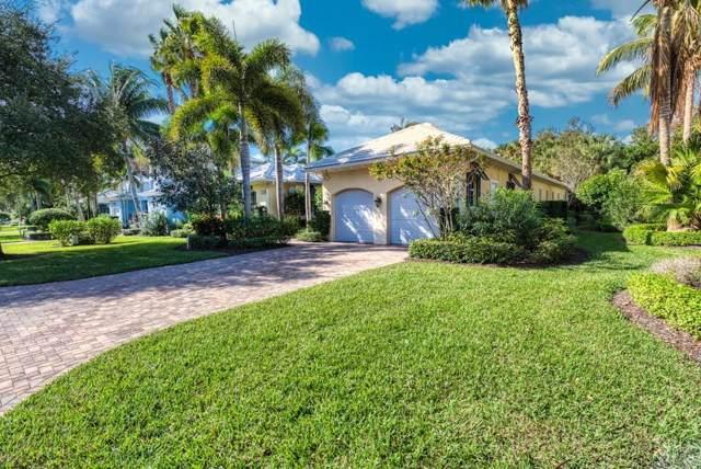 2831 Saint Barts, Vero Beach, FL 32967 (MLS #229304) :: Team Provancher | Dale Sorensen Real Estate