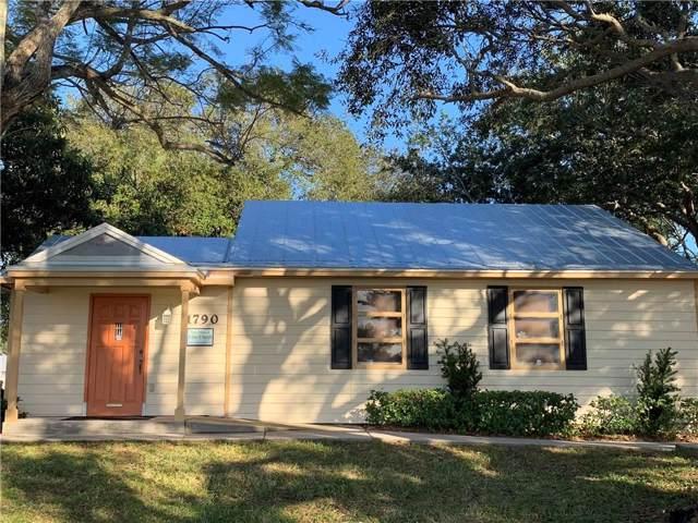 1780 14th Avenue, Vero Beach, FL 32960 (MLS #229312) :: Team Provancher | Dale Sorensen Real Estate