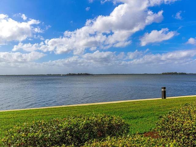 901 Bay Road #103, Vero Beach, FL 32963 (#229314) :: The Reynolds Team/ONE Sotheby's International Realty