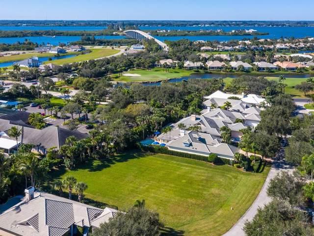 56 Caribe Way, Vero Beach, FL 32963 (MLS #229319) :: Team Provancher | Dale Sorensen Real Estate