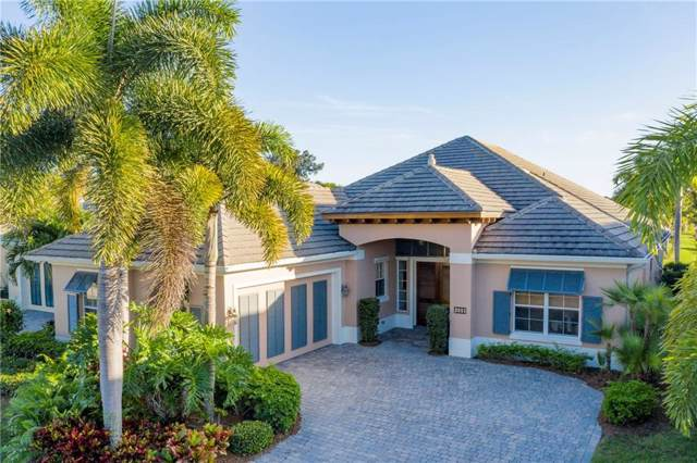 2051 Autumn Lane, Vero Beach, FL 32963 (MLS #229321) :: Billero & Billero Properties