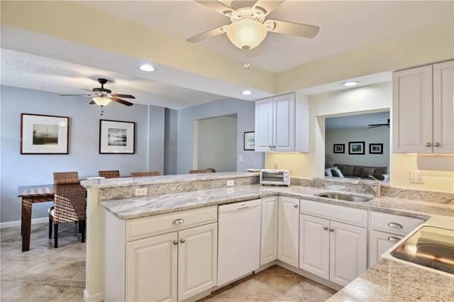 4601 Highway A1a #409, Vero Beach, FL 32963 (MLS #229323) :: Team Provancher | Dale Sorensen Real Estate