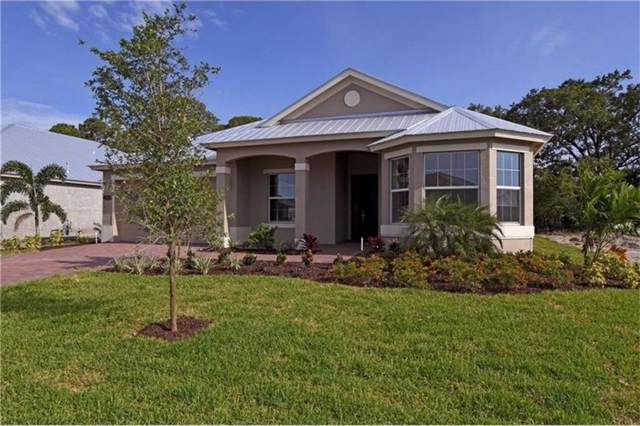 435 11th Square SW, Vero Beach, FL 32962 (#229327) :: The Reynolds Team/ONE Sotheby's International Realty
