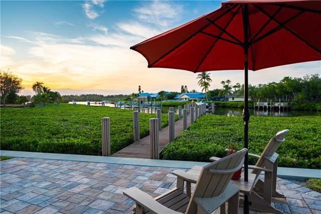91 Cache Cay Drive, Vero Beach, FL 32963 (MLS #229333) :: Team Provancher | Dale Sorensen Real Estate