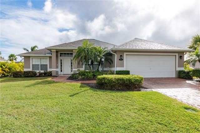 5613 Riverboat Circle, Vero Beach, FL 32968 (MLS #229345) :: Billero & Billero Properties