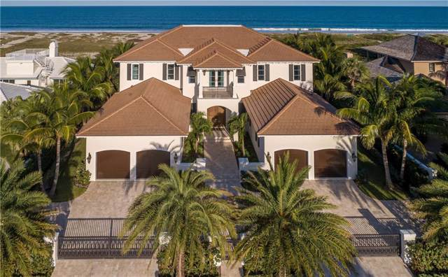 1110 Olde Doubloon Drive, Vero Beach, FL 32963 (#229347) :: The Reynolds Team/ONE Sotheby's International Realty