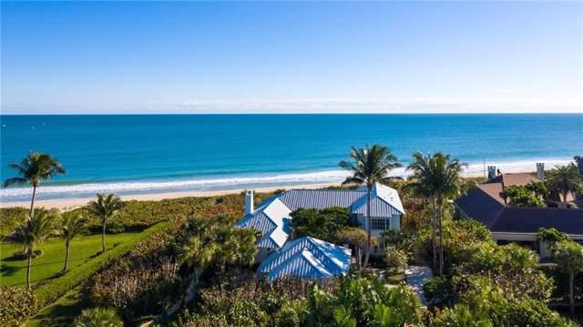 1599 Gracewood Lane, Vero Beach, FL 32963 (MLS #229349) :: Team Provancher | Dale Sorensen Real Estate