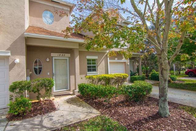 1822 77th Drive, Vero Beach, FL 32966 (MLS #229356) :: Team Provancher | Dale Sorensen Real Estate