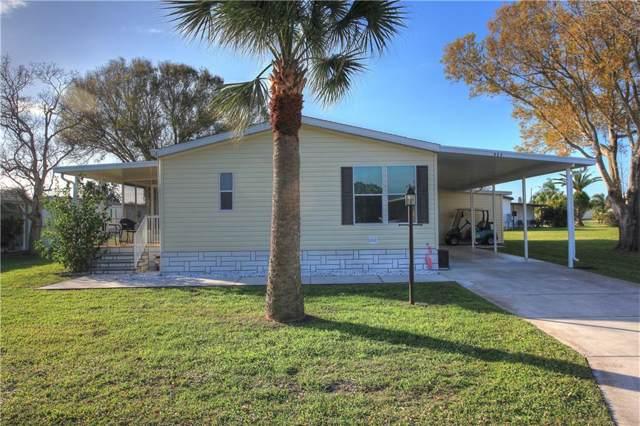 929 Sequoia Street, Barefoot Bay, FL 32976 (MLS #229357) :: Billero & Billero Properties