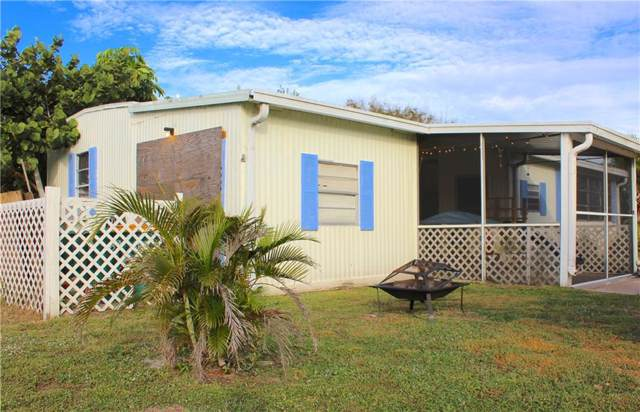 446 Egret Circle, Barefoot Bay, FL 32976 (MLS #229358) :: Billero & Billero Properties