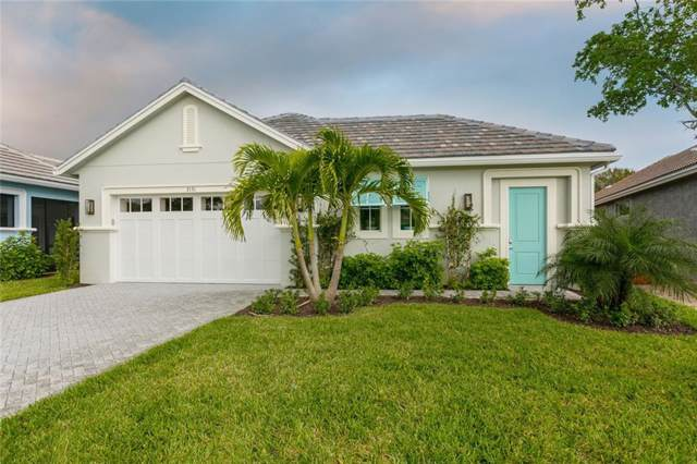 2131 Falls Circle, Vero Beach, FL 32967 (#229361) :: The Reynolds Team/ONE Sotheby's International Realty
