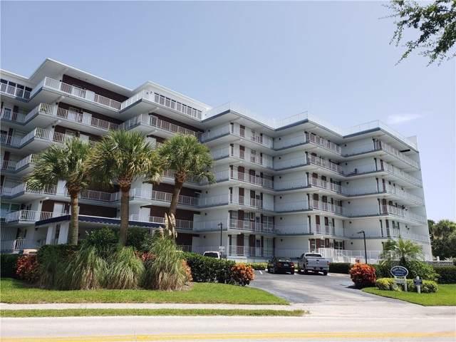 935 E Causeway Boulevard #103, Vero Beach, FL 32963 (MLS #229377) :: Billero & Billero Properties