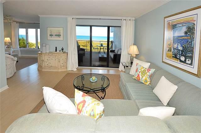 1700 Ocean Drive #303, Vero Beach, FL 32963 (MLS #229381) :: Billero & Billero Properties