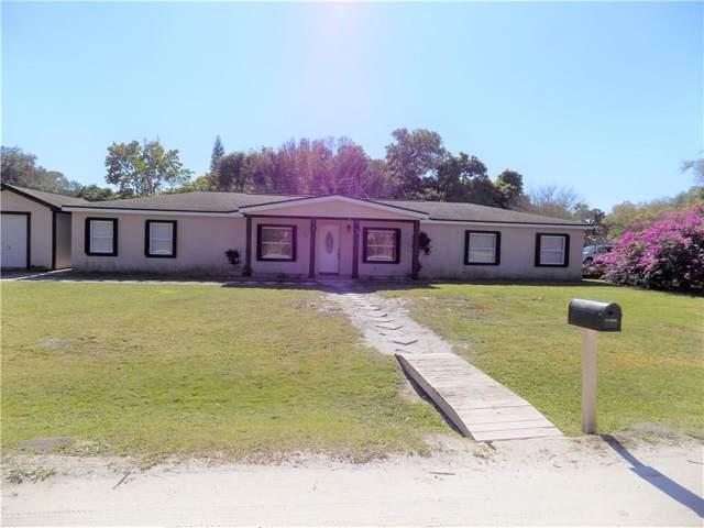 3485 1st Lane, Vero Beach, FL 32968 (MLS #229409) :: Team Provancher   Dale Sorensen Real Estate