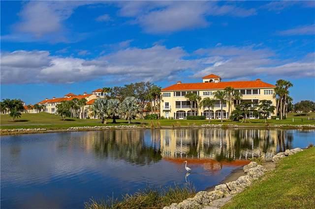 5010 Harmony Circle #306, Vero Beach, FL 32967 (MLS #229446) :: Billero & Billero Properties