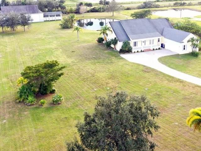 6655 3rd Place SW, Vero Beach, FL 32968 (MLS #229456) :: Team Provancher | Dale Sorensen Real Estate