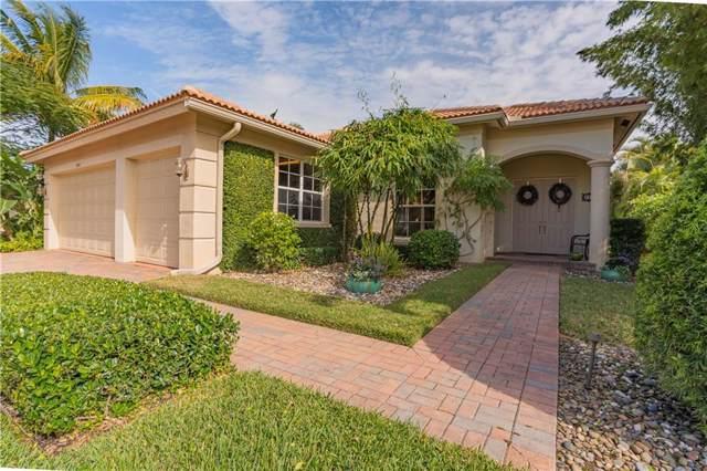 990 Amethyst Drive, Vero Beach, FL 32968 (MLS #229463) :: Team Provancher | Dale Sorensen Real Estate
