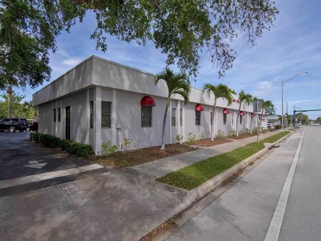 800 20th Place #1, Vero Beach, FL 32960 (MLS #229479) :: Team Provancher | Dale Sorensen Real Estate