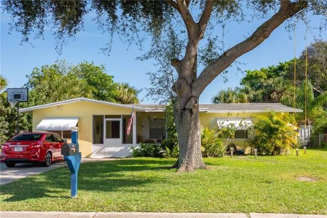 724 6th Street, Merritt Island, FL 32953 (MLS #229505) :: Team Provancher | Dale Sorensen Real Estate