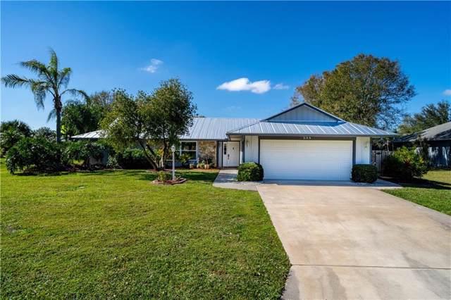 555 E Forest Trail, Vero Beach, FL 32962 (MLS #229538) :: Team Provancher | Dale Sorensen Real Estate