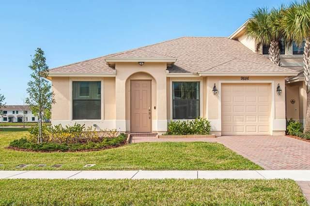 9886 E Villa Circle #9886, Vero Beach, FL 32966 (MLS #229539) :: Billero & Billero Properties