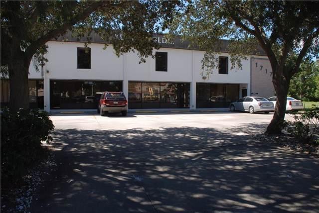 1717 20th Street, Vero Beach, FL 32960 (MLS #229551) :: Team Provancher | Dale Sorensen Real Estate