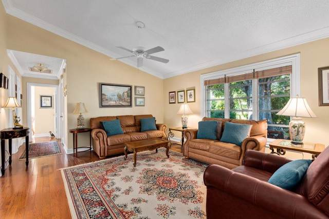 2302 Vero Beach Avenue, Vero Beach, FL 32960 (MLS #229561) :: Team Provancher | Dale Sorensen Real Estate