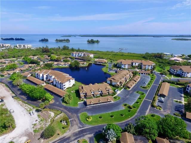 6232 N Mirror Lake Drive #612, Sebastian, FL 32958 (MLS #229584) :: Team Provancher | Dale Sorensen Real Estate