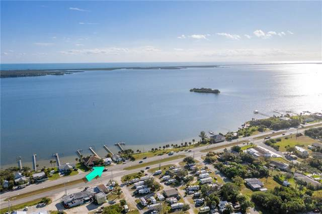 8845 Us Highway 1, Micco, FL 32976 (MLS #229591) :: Team Provancher | Dale Sorensen Real Estate
