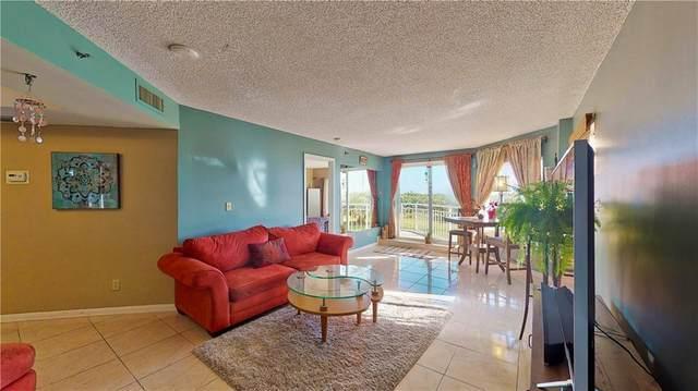 3870 N Highway A1a #106, Hutchinson Island, FL 34949 (MLS #229599) :: Team Provancher | Dale Sorensen Real Estate