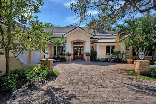 541 Shores Drive, Vero Beach, FL 32963 (MLS #229626) :: Billero & Billero Properties
