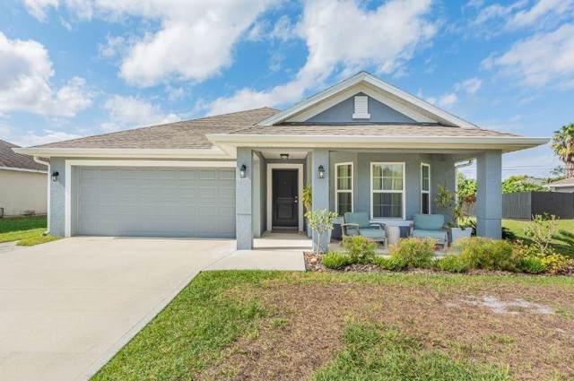7785 103rd Court, Vero Beach, FL 32967 (MLS #229635) :: Billero & Billero Properties