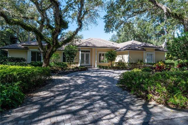 620 Tomahawk Trail, Vero Beach, FL 32963 (MLS #229648) :: Team Provancher | Dale Sorensen Real Estate