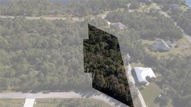 7215 Wando Avenue, Grant Valkaria, FL 32949 (MLS #229653) :: Team Provancher | Dale Sorensen Real Estate
