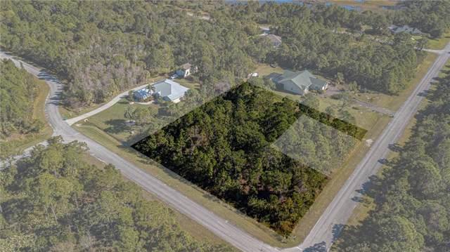 7219 Wando Avenue, Grant Valkaria, FL 32949 (MLS #229655) :: Team Provancher | Dale Sorensen Real Estate