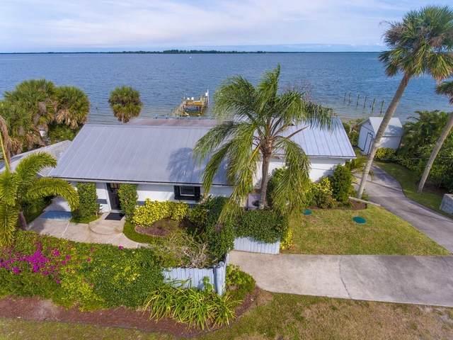 8965 Us Highway 1, Micco, FL 32976 (MLS #229665) :: Team Provancher | Dale Sorensen Real Estate