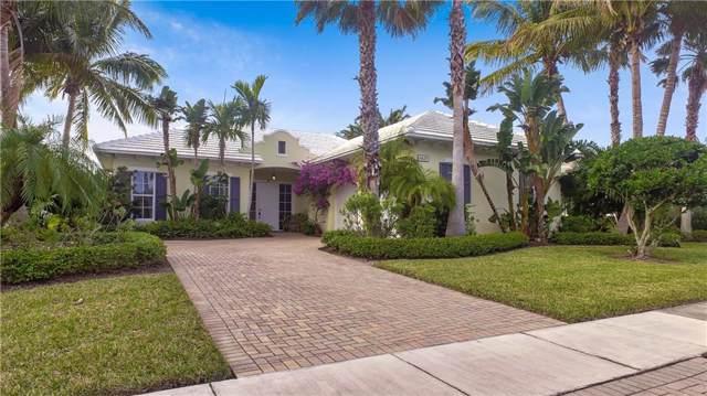 6625 Martinique Way, Vero Beach, FL 32967 (MLS #229672) :: Team Provancher | Dale Sorensen Real Estate