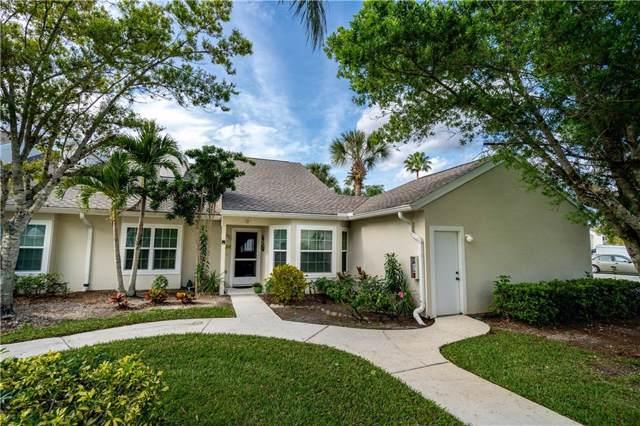 1810 Waterford Drive #8, Vero Beach, FL 32966 (MLS #229673) :: Team Provancher | Dale Sorensen Real Estate