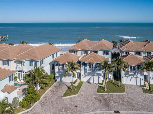 4770 Highway A1a #4, Vero Beach, FL 32963 (MLS #229678) :: Team Provancher | Dale Sorensen Real Estate