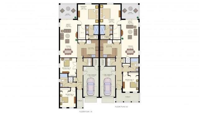 6186 Spicewood Lane, Vero Beach, FL 32966 (MLS #229686) :: Team Provancher | Dale Sorensen Real Estate