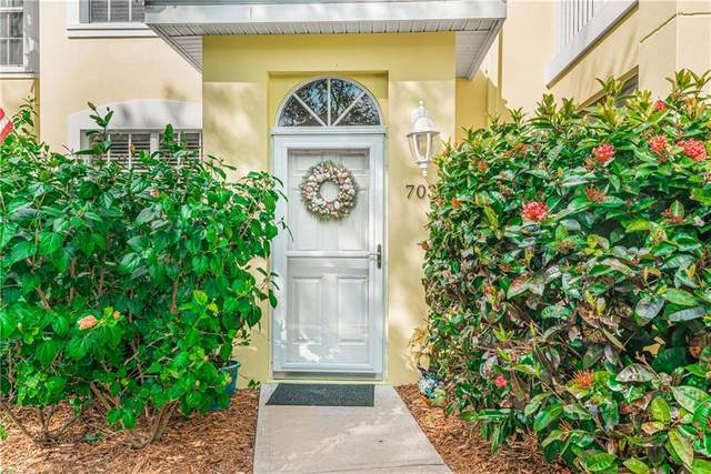 1385 W Winding Oaks Circle #703, Vero Beach, FL 32963 (MLS #229702) :: Billero & Billero Properties