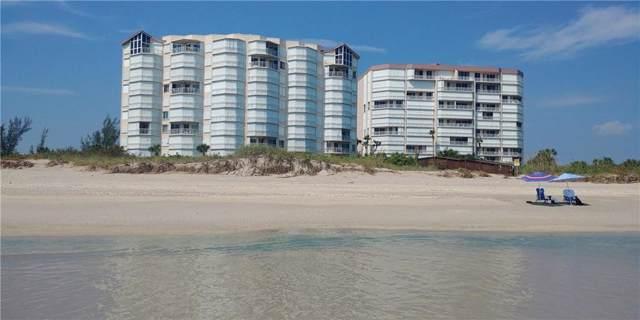 3870 N Highway A1a Ph5 #1005, Hutchinson Island, FL 34950 (MLS #229712) :: Team Provancher | Dale Sorensen Real Estate