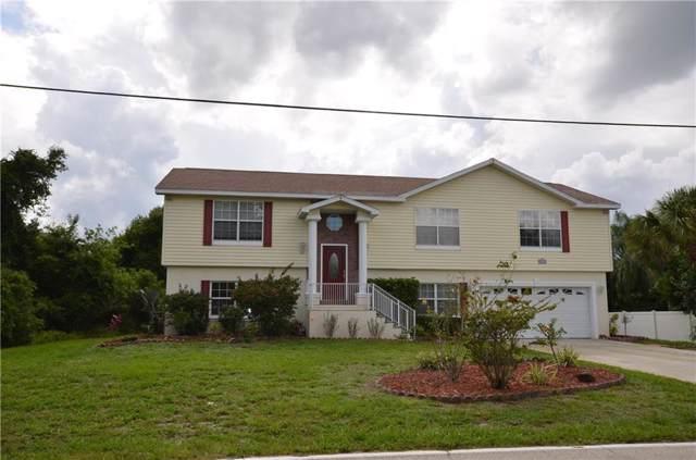 9220 Central Avenue, Micco, FL 32976 (MLS #229714) :: Team Provancher | Dale Sorensen Real Estate