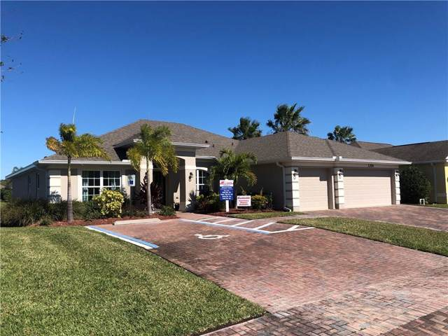 1354 Scarlet Oak Circle, Vero Beach, FL 32966 (MLS #229721) :: Team Provancher | Dale Sorensen Real Estate