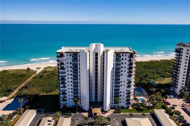 3120 N Highway A1a 503S, Hutchinson Island, FL 34949 (MLS #229722) :: Team Provancher | Dale Sorensen Real Estate