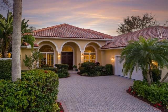 5605 Las Brisas Drive, Vero Beach, FL 32967 (#229743) :: The Reynolds Team/ONE Sotheby's International Realty